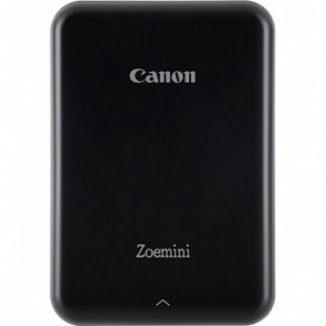 Фото принтер CANON PHOTO ZOEMINI PV123 BLACK