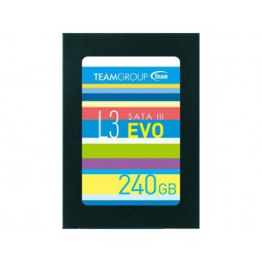 Диск TEAM SSD L3 EVO 240GB 2.5INCH