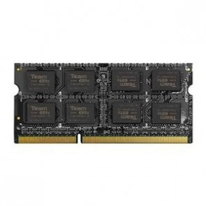 Памет 8GB DDR3L 1600 TEAM ELITE SODIM