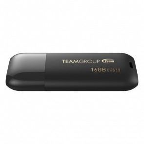 USB флаш памет TEAM 16GB USB3 C175 BLACK