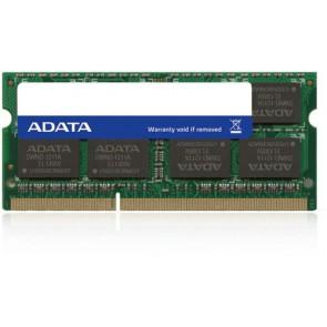 Памет ADATA 8GB, DDR3L, 1600Mhz, SODIMM