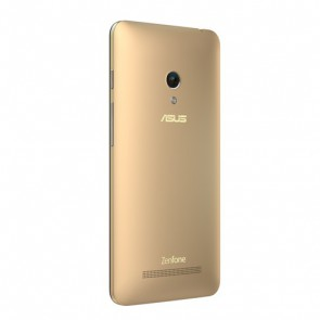 Калъф Asus Zen Case (A500KL), Gold