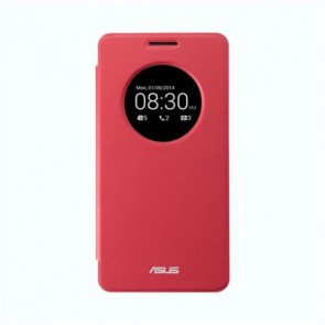 Калъф Asus Flip Cover (A500KL), Red