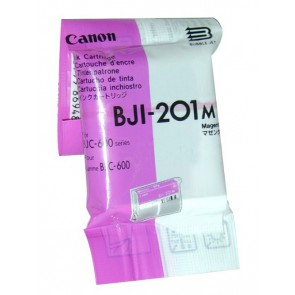 Консуматив Canon BJI-201 Magenta Ink Cartridge