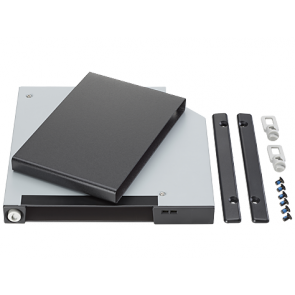 HP Slim Removable SATA HDD Frame and Carrier
