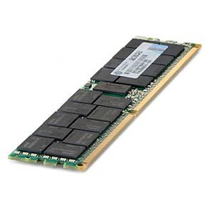 Памет HP 4GB (1x4GB) Dual Rank x8 PC3-10600 (DDR3-1333) Unbuffered CAS-9 Memory Kit