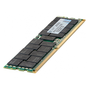 Памет HP 8GB Fully Buffered DIMM PC2-5300 2x4GB DDR2 Memory Kit (397415-B21)