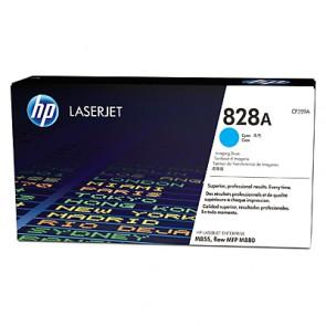 Консуматив HP 828A Cyan LaserJet Image Drum