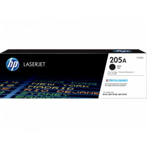 Консуматив HP 205A Black Original LaserJet Toner Cartridge