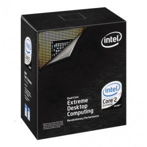 Процесор Intel Core2 Extreme QX9775 (12M Cache, 3.20 GHz)
