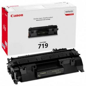 Консуматив Canon CARTRIDGE 719 3a Лазерен Принтер