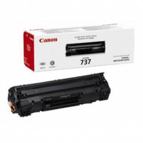 Консуматив Canon Cartridge 737