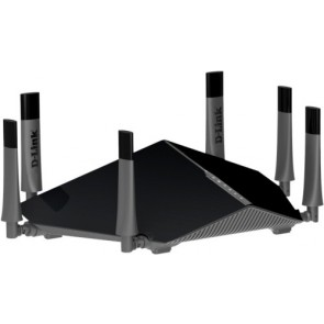 Рутер D-LINK Wireless AC3200 Tri-Band Gigabit Router DIR-890L
