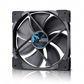 Вентилатор Fractal Design Venturi HP-14 PWM 140MM Black