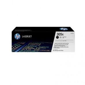 Консуматив HP 305X BLK CONTRACT LJ Toner Cartridge