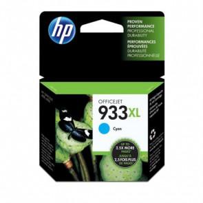 Консуматив HP 933XL High Yield Cyan Original Ink Cartridge за мастиленоструен принтер