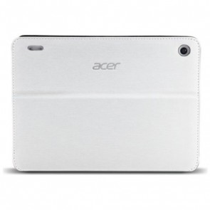 Калъф ACER White Portfolio Case for ICONIA Tab A1-810