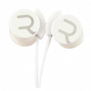 Слушалки Revo J71 Pearl White