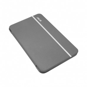Калъф ASUS MAGSMART COVER ME176C Silver
