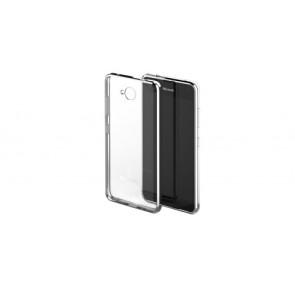 Калъф Glam Case за Microsoft Lumia 650 Silver