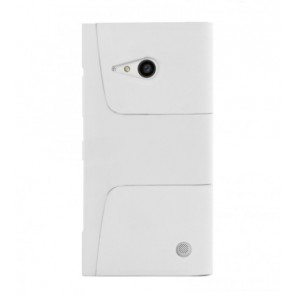 Калъф FLIP COVER LUMIA 735 WHITE