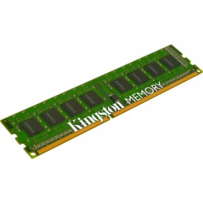 Памет KINGSTON 4GB DDR3 1600MHz