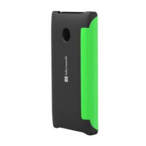 Калъф Microsoft Flip Cover LUMIA 532/435 Green