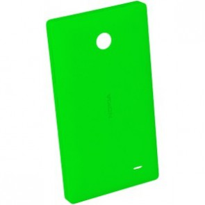 Калъф NOKIA SHELL X BR GREEN