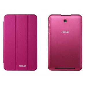 Калъф ASUS TRICOVER for MeMO Pad 8 (ME180A) RED