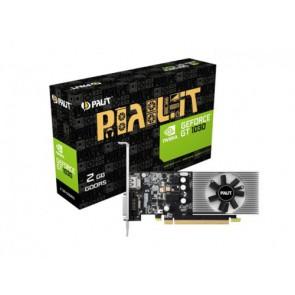 Видео карта PALIT GT1030 2GB DDR4