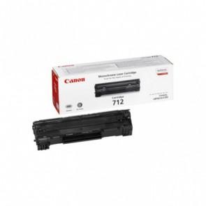 Консуматив CANON CRG-712 3a Лазерен Принтер