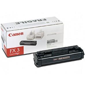 Консуматив Canon FX-3 Black Toner Cartridge