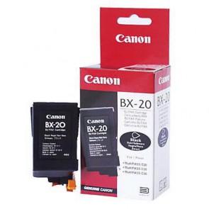 Консуматив Canon BX20 Black Fax Printer Ink Cartridge