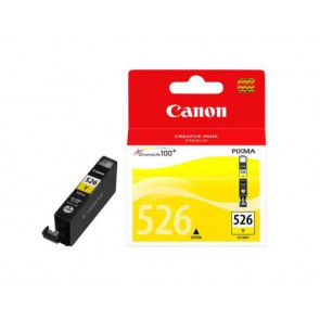 Консуматив Canon CLI-526Y Ink Tank