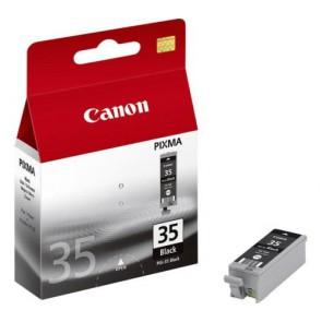 Консуматив Canon Cartridge PGI-35 Black Ink за мастиленоструен принтер