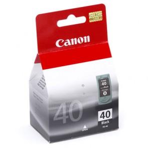 Консуматив CANON PG-40 за мастиленоструен принтер