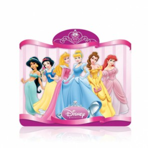Подложка за мишка Disney Mouse Pad Princess DSY-MP010