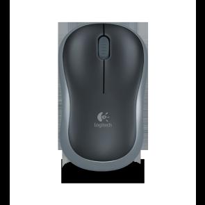 Мишка Logitech Wireless Mouse M185
