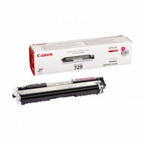 Консуматив Canon 729 Toner Cartridge Magenta