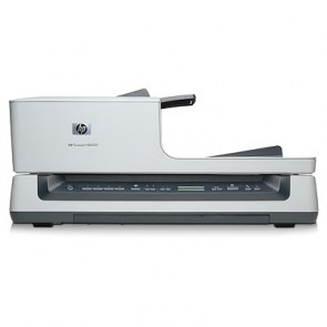 Скенер HP Scanjet N8420 Document Flatbed Scanner