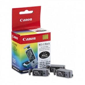 Консуматив Canon BCI-11 INK TANK BLACK FOR BJC-70 SINGLE за Мастиленоструйни Принтери