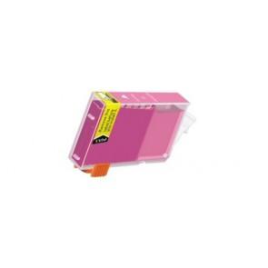 Консуматив Canon BCI-3 PM Photo Magenta BJ Inkjet Cartridges за мастиленоструен принтер