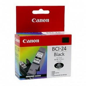 Консуматив Canon BCI-24 Black Ink Cartridge за мастиленоструен принтер