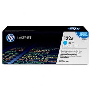 Консуматив HP Color LaserJet Cyan Print Cartridge 3a Лазерен Принтер