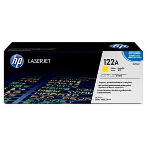 Консуматив HP Color LaserJet Q3962A Yellow Print Cartridge 3a Лазерен Принтер