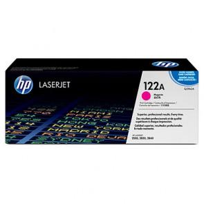 Консуматив HP Color LaserJet Magenta Print Cartridge 3a Лазерен Принтер