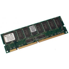 Памет HP 1GB (2x512MB) Single Rank PC2-5300 (DDR2-667) Registered Memory Kit