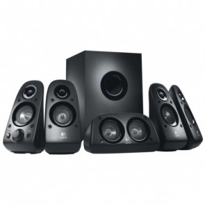 Колони Logitech Surround Sound Speakers Z506