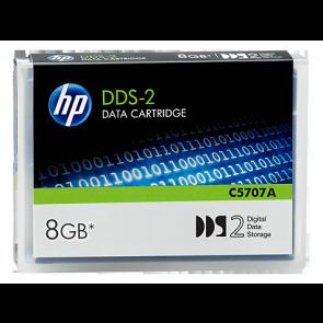 Консуматив HP DDS-2 8 GB Data Cartridge (120m)