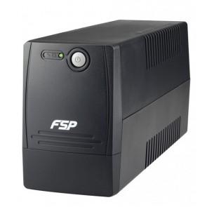 UPS устройство FORTRON Line Interactive FP 600
